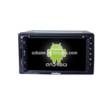 6 inch car dvd player GPS for Suzuki with mirror-link car gps